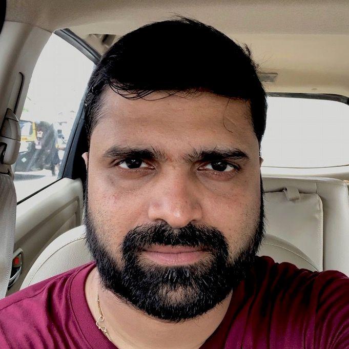 Vivek Kundapur